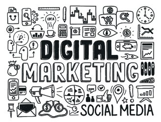 Post image for From Disconnected to Socially Engaged: How Canadian Companies Can Get Started with Digital Marketing