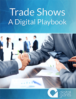 Trade Shows: A Digital Playbook