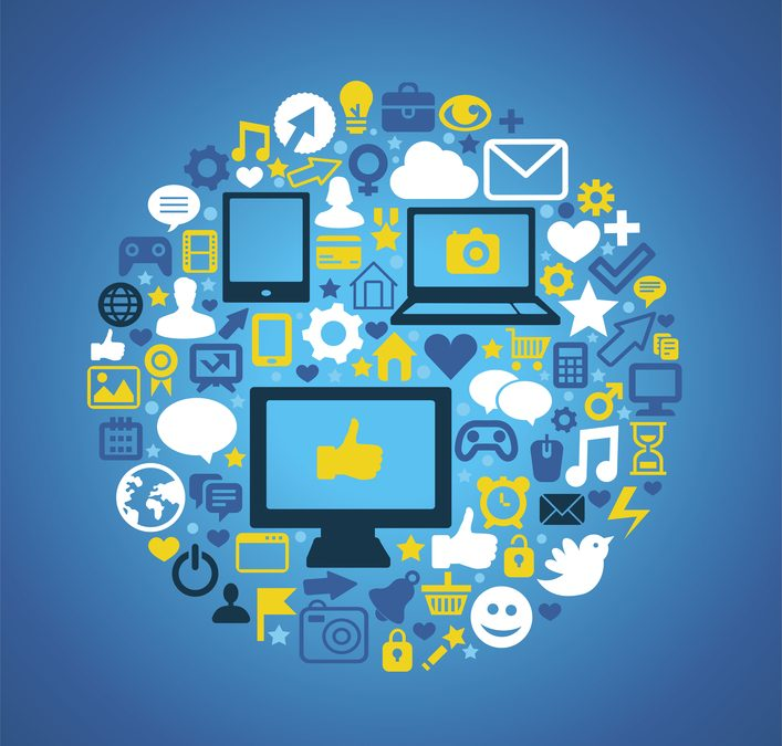 Digital engagement: buzz term or reality?