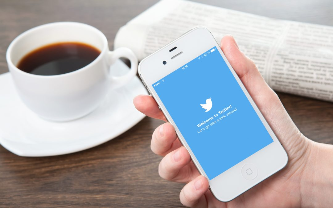 How to Create a Twitter Website Card