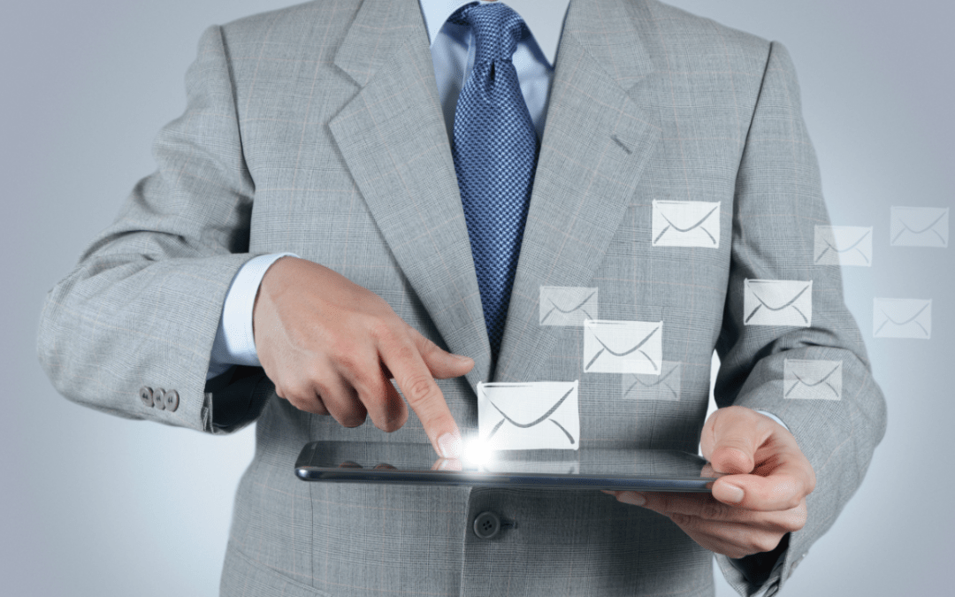 Email Marketing Matters and Here Are the Stats to Prove It