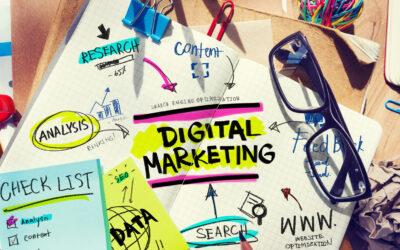 Infographic: Explaining Digital Marketing Lingo