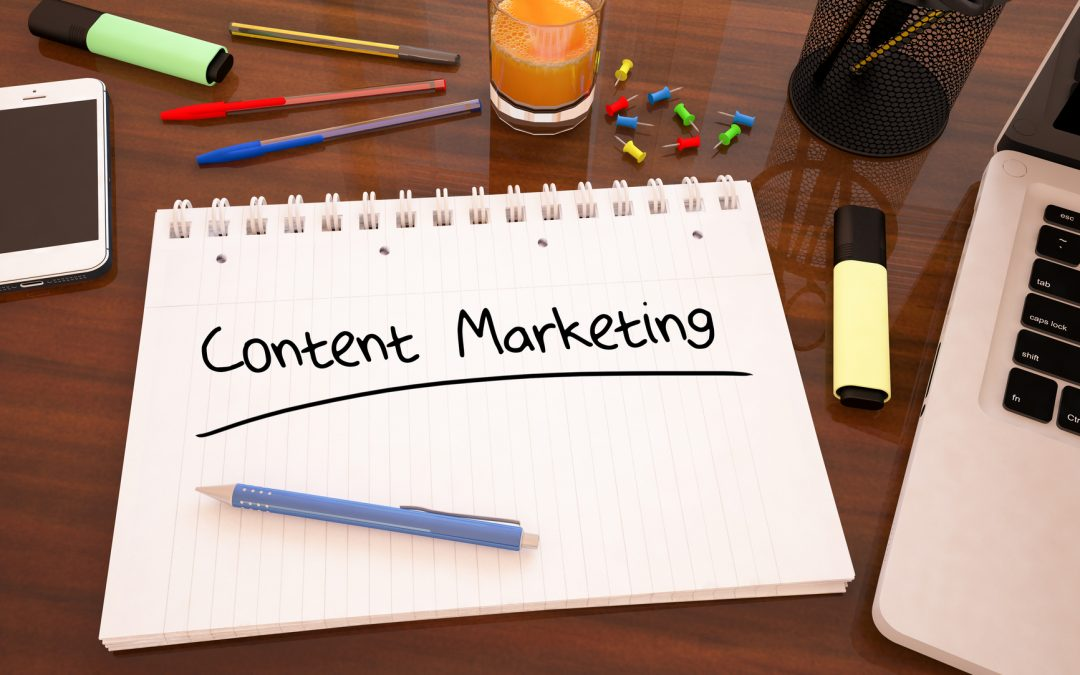 3 Ways Content Can Generate Sales