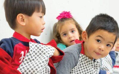 Case Study: Childcare Enrollment Campaign