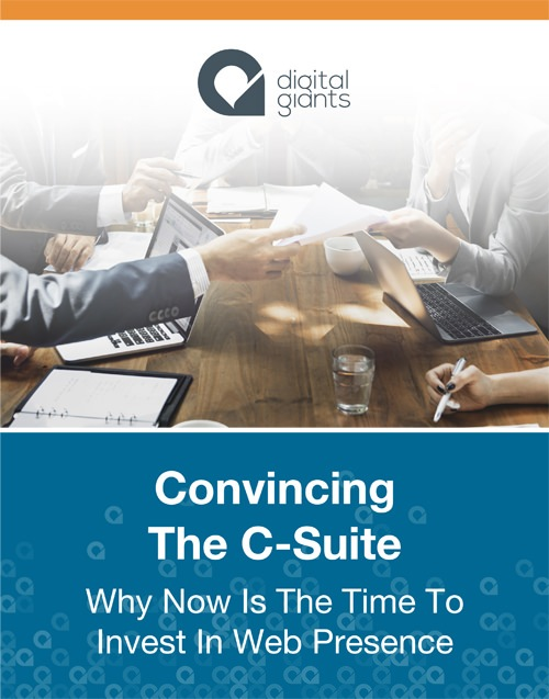 convincing the c-suite cover